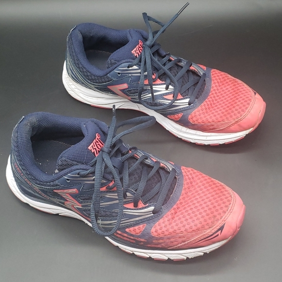 361 degrees Shoes | 36 Alpha Running